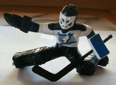 Hockey Player Cake Topper By Nancytreasures On Etsy Hockey Birthday, Cake Tutorial, Hockey Players, Cake Toppers, Party Ideas, Tutorials, Kids, Baby, Cake Templates