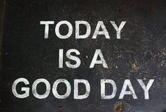 Daily EFT tapping script to have not just a good day, but a great day