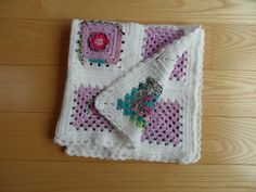 Finished Blanket It Is Finished, Blanket, Crochet, How To Make, Ganchillo, Blankets, Cover, Crocheting, Comforters