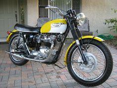Triumph Bonneville   eBay