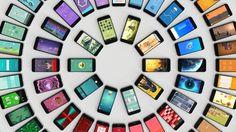 #iPhone - Amazing Apps
