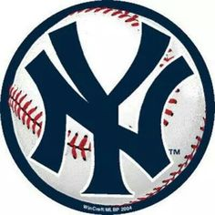 We may be a house divided in football but not when it comes to our love for baseball❤️ New York Yankees