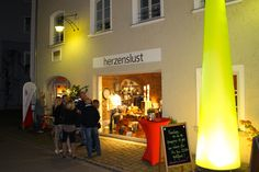 Herzenslust Rosenheim -the concept store-