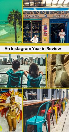 Our Instagram Year in Review: The Year That Was 2016