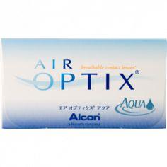 AIR OPTIX™ AQUA 6 Stk.
