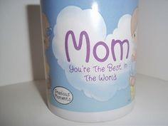 New mom mug | Precious Moments Mom Ceramic Mug Cup Coffee Tea Liquid | eBay