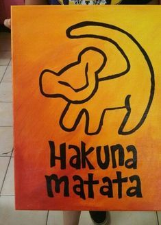 Trendy painting ideas on canvas disney lion king Ideas - - Trendy painting ideas on canvas disney lion king Ideas Arielle's painting ideas Trendige Malideen auf Leinwand Disney Lion King Ideen Disney Canvas Paintings, Disney Canvas Art, Easy Canvas Painting, Cute Paintings, Diy Canvas, Disney Art, Watercolor Paintings, Canvas Ideas, Disney Ideas