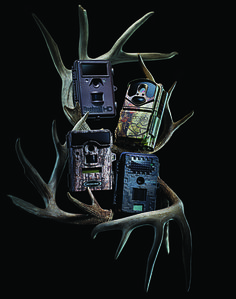 Four New Trail Cameras That Take Photos Without Spooking Game | Field & Stream