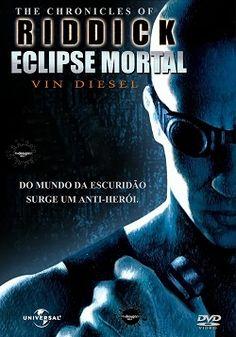 Ver película Riddick 1 Eclipse Mortal online latino 2000 gratis VK completa HD…