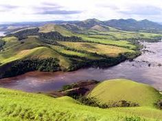 Wanna go Honey moon or vacation in Lope` National Park in Gabon?