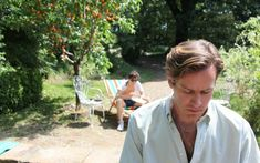 Call Me By Your Name Sequel May Be Set In 1989 Berlin Call Me By Your Name director Luca Guadagnino wants sequels. Call Me By Your Name, a gay coming of age story set in 1982 and starring Timoth.