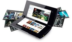 '4G' #SonyTabletP coming to #ATT on March 4th for $400. Thats a good price. Any users of the Sony tablets out there?