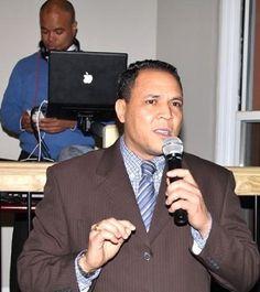 awesome Candidato dominicano intenta reemplazar concejala en El Bronx