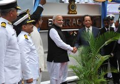 PM's Remarks on the Commissioning of Coast Ship Barracuda http://www.narendramodi.in/text-of-the-pms-remarks-on-the-commissioning-of-coast-ship-barracuda/