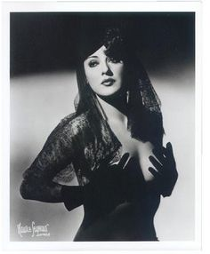 Burlesque on Pinterest | Showgirls, Tempest Storm and Corsets