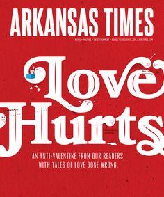 Arkansas news, politics, opinion, restaurants, music, movies and art | Issue Archives | Feb 11, 2016