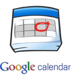 Google Calendar is a great way to keep track of your busy schedule with co-workers and clients. You can even make separate calendars for your personal and professional life. And it's free! Click image to check it out. #organization