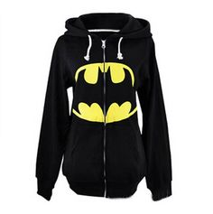 Check current price Spring Autumn Hooded Jackets Lady Sweatshirt Men's Superhero Superman Batman Hoodie Tracksuit Hoody Costume Cosplay just only $17.01 with free shipping worldwide  #womanhoodiessweatshirts Plese click on picture to see our special price for you