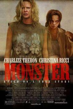 Monster movie - Monster (2003 film) - Wikipedia, the free encyclopedia