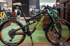 Santa Cruz Nomad, Santa Cruz Bicycles, Mtb, Mountain Biking, Passion, Tours, Bike, Sports, Bicycle