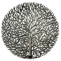 20 inch Fine Tree of Life - Croix des Bouquets