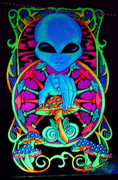 Lil Alien