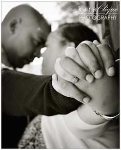 Black & White / Engagement / Couples Photography -  Put a ring on it :)