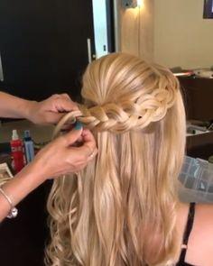 #hair #haircolor #updo #weding #bride #love #women #instagood #izmir #türkiye #fashion #instagram