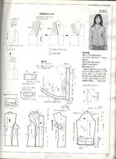 giftjap.info - Интернет-магазин | Japanese book and magazine handicrafts - Style book 05-2005