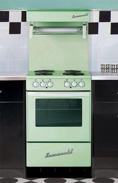 New World new retro grill cooker … wonder how much this bad boy would set me back...