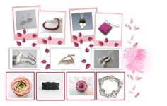 """""""Gifts for Her"""" by keepsakedesignbycmm ❤ liked on Polyvore featuring jewelry and accessories"""