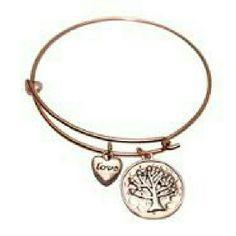Tree if life bangle bracelet Tree if life bangle bracelet Jewelry Bracelets