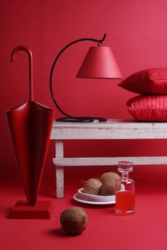 Why Bright Red Home Decor Inspiration is The Way To Go! Colors Of Fire, All The Colors, Scarlet, I See Red, Red Home Decor, Simply Red, Red Fashion, Shades Of Red, Cherry Red