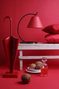 Solange van Dorssen's styling   creations
