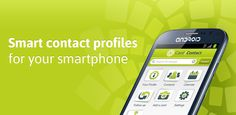 Card2Contact is a patent pending mobile app that shows everything about your contacts right inside your smartphone #android #app Beta sign up available on #GooglePlay #androidapps .Full Version will be launching soon http://www.card2contact.com/