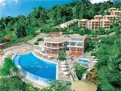 Alia Palace Luxury Hotel and Villas ***** 5 Star Hotels, Best Hotels, Fine Hotels, Palace Hotel, Luxury Interior Design, Macedonia, Vacation Destinations, Greece, Villas