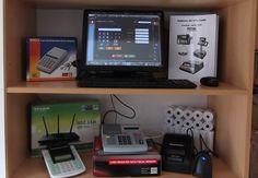 La Krys Mark System SRL-D puteti gasi produse precum case de marcat, soft-uri de gestiune, diverse echipamente, consumabile.