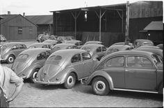 Importation of VW Beetle in Oslo - Norway