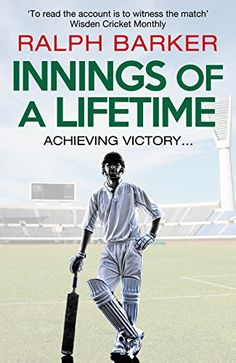 Book: Innings Of A Lifetime