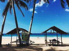Nacpan Beach, El Nido, Palawan http://finnabroad.com/2015/12/11/why-you-should-visit-el-nido-philippines-right-now/