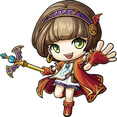 Evan - MapleWiki - the free MapleStory database anyone can edit
