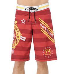 American Fighter -> Mens -> Bottoms | Affliction Official Store American Fighter, Boardshorts, Official Store, Trunks, Swimming, Swimwear, Men, Fashion, Drift Wood