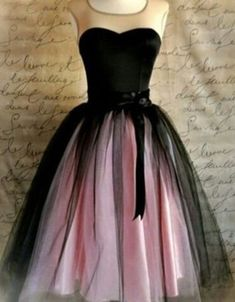 Fashion Tulle Strapless Ombre Purple and Black Illusion Ball Gown Short Prom Dress