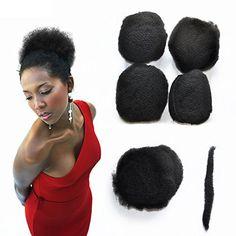 Yonna Hair Tight Afro Kinky Bulk Hair Human Hair For DreadLocks,Twist Braids Jet Black, inch Afro Kinky Hairstyles, Weave Hairstyles, 100 Human Hair, Human Hair Wigs, Afro Kinky Hair Extensions, Human Braiding Hair, Hair Mannequin, Jet Black Color, Wig Making