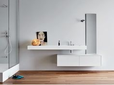 UNICO | Bathroom cabinet