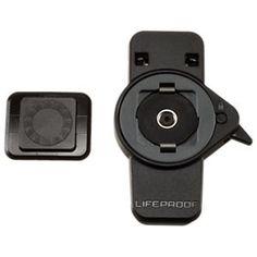 LifeProof LifeActiv Smartphone Belt Clip with Quickmount Adaptor