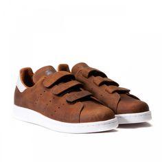 Footwear: Adidas Originals Stan Smith CF @adidasoriginals