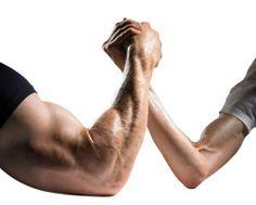 Muskelaufbau - So geht's