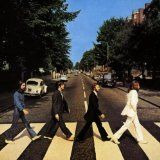 Abbey Road (1990) (Audio CD)By The Beatles