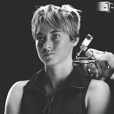 What is scarier? Facing your fears or facing the truth? | Insurgent